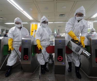Shifting Gears: How Uber, airlines, automakers, shippers, and cruise lines are bracing against the coronavirus