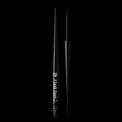 This Kat Von D Beauty Lash Liner Review Explains Why The Waterline Is Lit