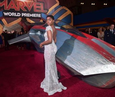 Who Is Lashana Lynch? 'James Bond' Reportedly Cast Its First Female 007