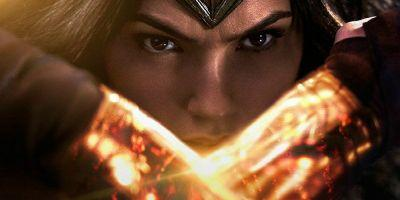Wonder Woman Shows Off Amazonian Battle Training In New Clip