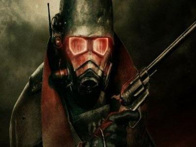 See the Fallout: New Vegas Character Creator in the Fallout 4 Engine
