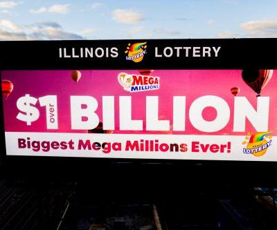 Mega Millions director says this is the first thing the winner should do