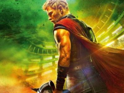 THOR: RAGNAROK Review: This Is Marvel's Funniest Movie Yet