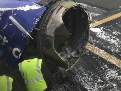 'We Are Going Down': Southwest Makes Emergency Landing In Philadelphia