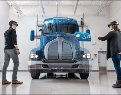 Microsoft expands HoloLens to 29 new European markets