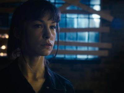 Erica, Unique Live-Action Mystery Title, Is Available On PS4 Now