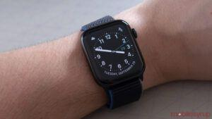 Study suggests Apple Watch can detect COVID-19 before symptoms appear