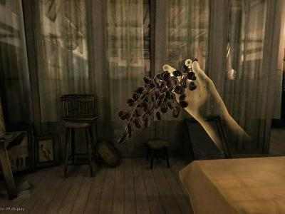 Déraciné Review - One of The Most Underwhelming VR Experiences