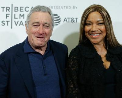 Robert De Niro and Grace Hightower Have Split After 21 Years of Marriage
