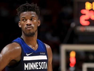 Jimmy Butler reportedly lashes out at Timberwolves teammates, coaches, and executives during first practice since demanding a trade