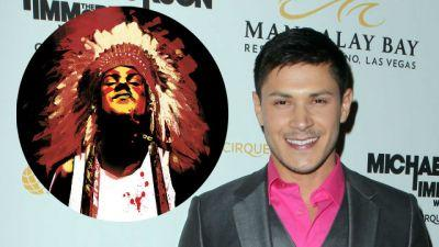 Alex Meraz Joins Scalped TV Series as Lead Character