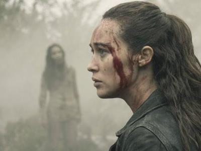 Fear The Walking Dead: Is Alicia Going To Die? | ScreenRant