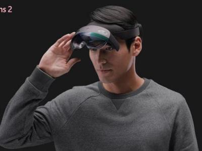 Epic rend son Unreal Engine compatible avec le casque HoloLens