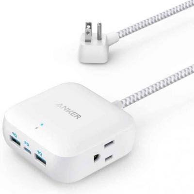 This Anker Power Strip With USB-C PD Is Below $25 Today