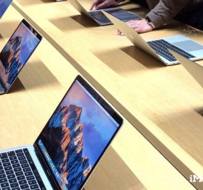 Which MacBook Pro should you get?