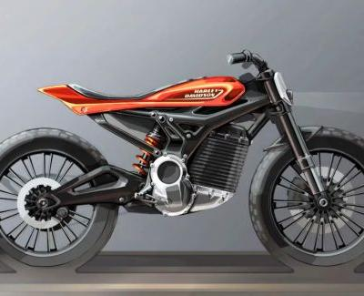 Harley Davidson is opening a Silicon Valley R&D center to power EV production