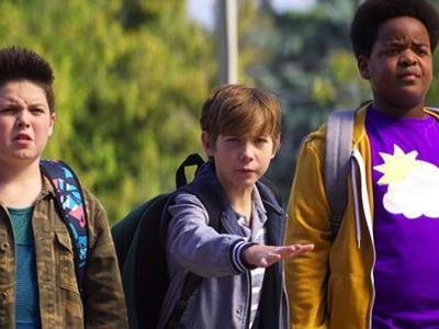 'Good Boys' Review: Humor and Heart Headline This Maturely Childish Riot