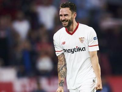 Mexico star Layun eyes Sevilla return but admits 'it's complicated'