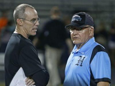 Spring football marks return of Phil Ziglar among area's new assistant coaches