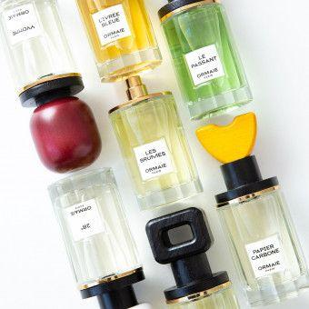 The New Natural Fragrance Brand That Makes Your Vanity Instantly More Chic