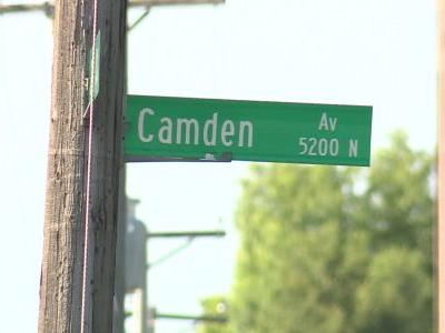 Man arrested in connection with 24th, Camden shooting