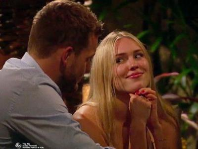 Gregg Sulkin Supports Cassie Randolph Ahead of 'Bachelor' Finale: 'You've Been a Class Act, As Always'