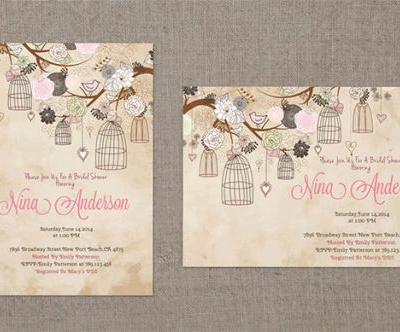 30 Lovely Baby Shower Template Invitations Images