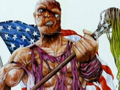 Macon Blair Will Write And Direct The TOXIC AVENGER Reboot