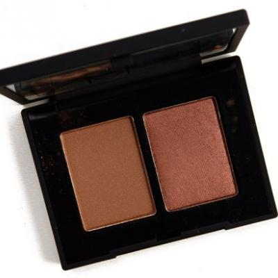 NARS Surabaya Duo Eyeshadow Review & Swatches