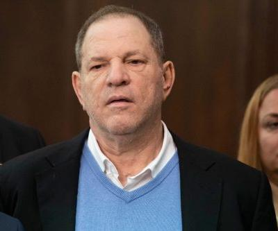 Audio reveals Harvey Weinstein's attempt at damage control with reporters