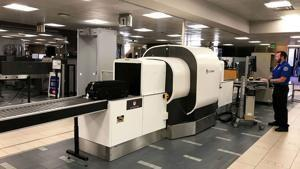 TSA to deploy new CT scanners at 15 airports to improve security and speed up screening