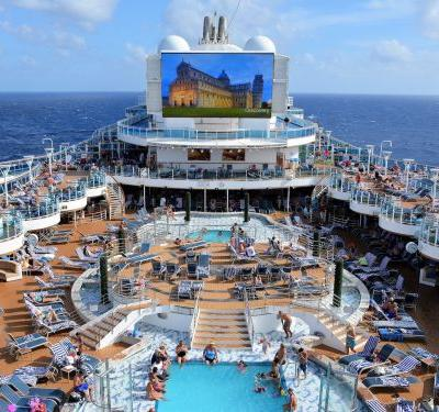We compared the prices and amenities of standard rooms on Royal Caribbean, Norwegian, and Carnival cruise lines - here's the one with the best bang for your buck