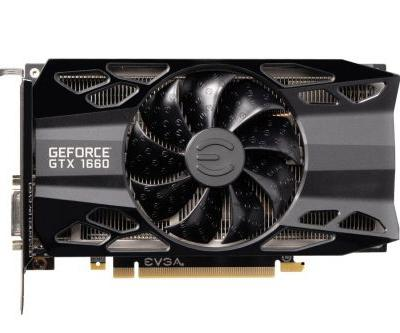 Nvidia's GTX 1660 is an affordable GPU that's better than the GTX 1060