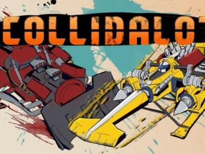 Collidalot Coming to Switch on November 9