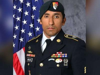 2 Navy SEALs, 2 Marines charged after Green Beret duct-taped and strangled to death