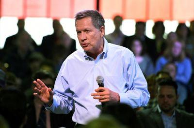 Kasich wants teachers to learn another job, or lose theirs