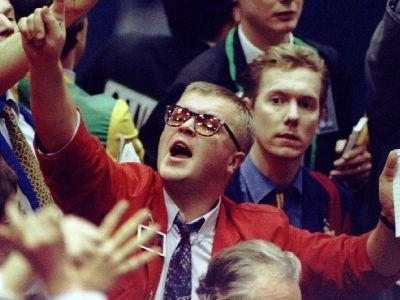 'The global bond rout deepens:' Here's a quick guide to what traders are talking about right now