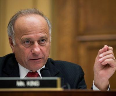 House GOP leaders remove Rep. King from committee posts over racial remarks