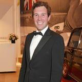 Princess Eugenie's Fiancé May Not Be a Royal, but His Job Is Still Pretty Interesting