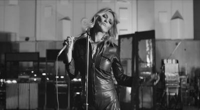 Must Read: Kate Moss Stars in New Elvis Presley Video, Barbara Palvin Channels Sharon Stone for 'Love' Advent
