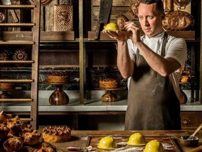 How One British Chef Is Bringing Traditional Savory Pies Back into Style