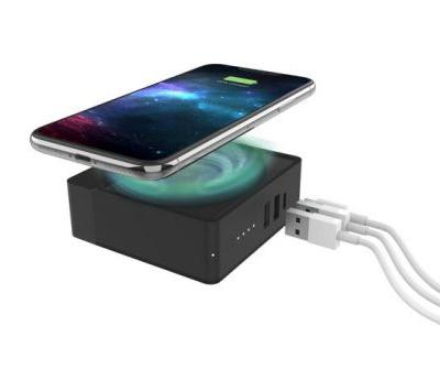 New Mophie Powerstation Hub announced
