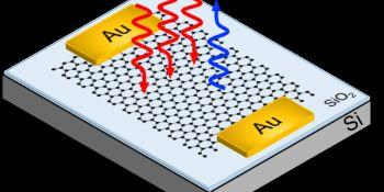 Tunable Third Harmonic Generation in Graphene Paves the Way to High-Speed Optical Communications and Signal Processing