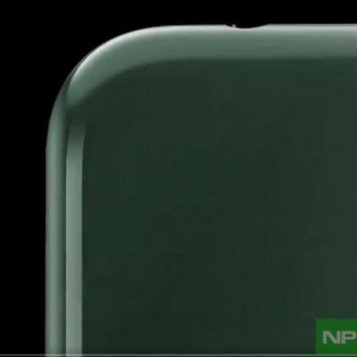 Third teaser for new Nokia smartphone shows Dedicated Google Assistant button
