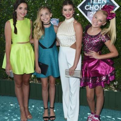 These Quotes From 'Dance Moms' Stars Spilled The Tea About The Show