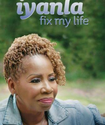 """""""Iyanla, Fix My Life"""" Exclusive: Couple Realizes They Both Suffered Trauma of Being """"Children Of Addicts"""""""