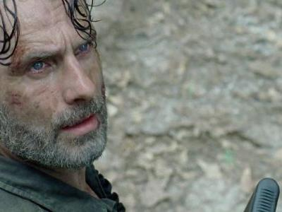 3 Possible Explanations for That Helicopter on The Walking Dead