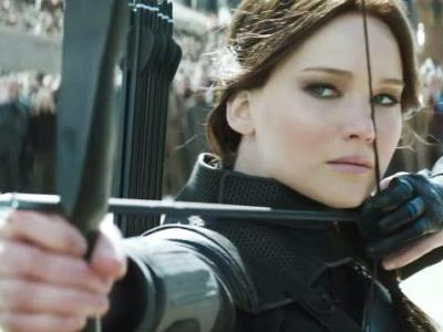 Well, There's A HUNGER GAMES Prequel In The Works