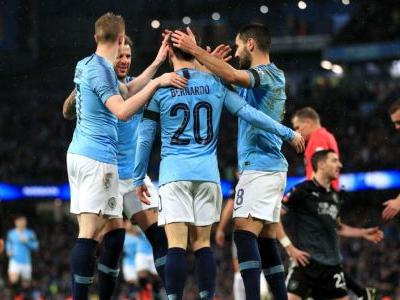 Manchester City 'need everybody' to win trophies this season - Guardiola