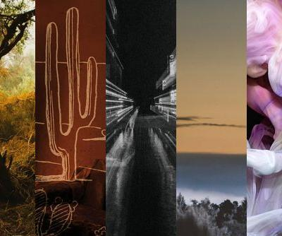The Best Ambient/Instrumental Albums of 2018